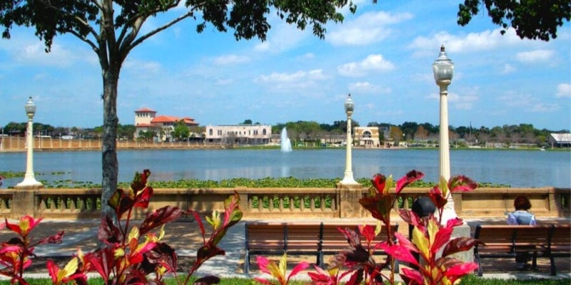 Things to Do in Lakeland FL This Week