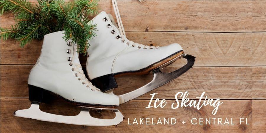 Ice Skating in Lakeland, Tampa, & Orlando