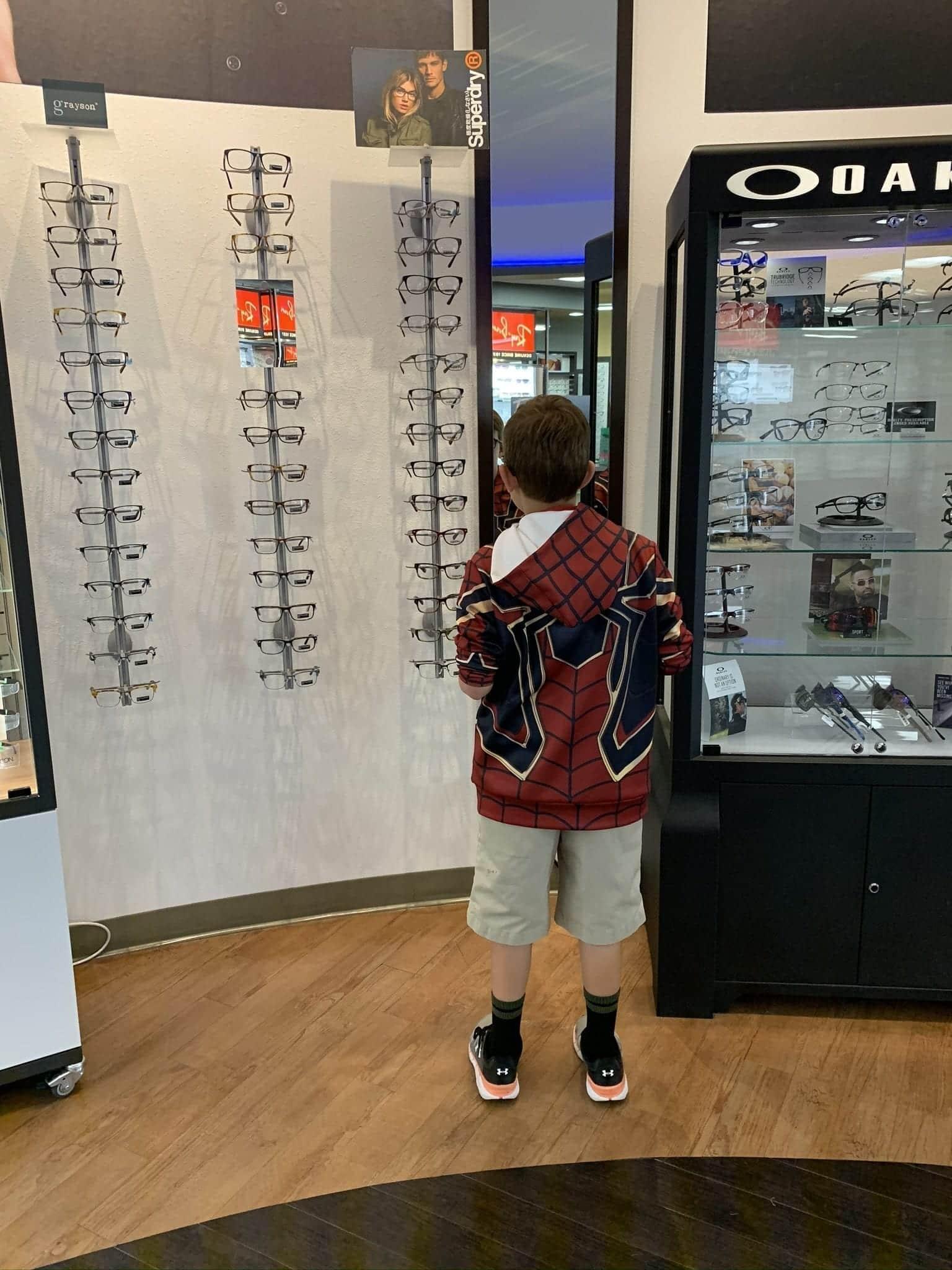 MyEyeDr Eye Doctor Lakeland