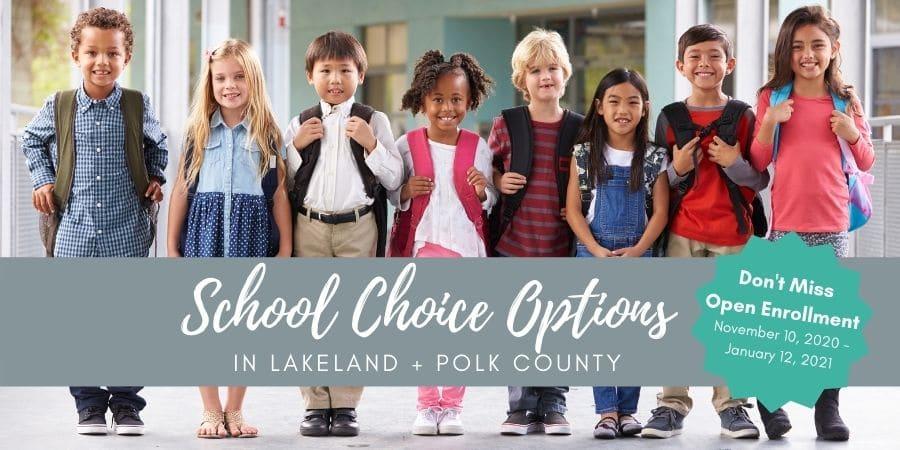 Polk County School Choice Open Enrollment (2)