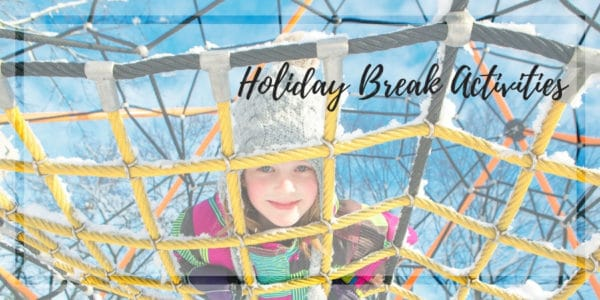 Holiday Break Activities Lakeland