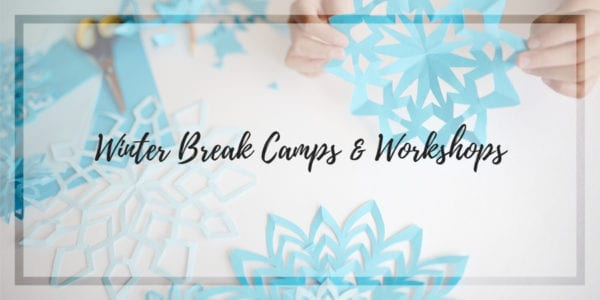 Winter Break Camps Christmas Holiday Lakeland Florida