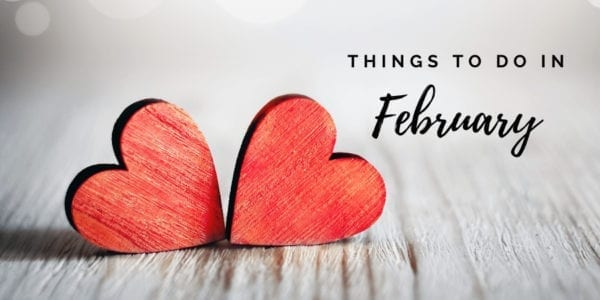 Top 10 Things to Do in February in Lakeland & Polk County