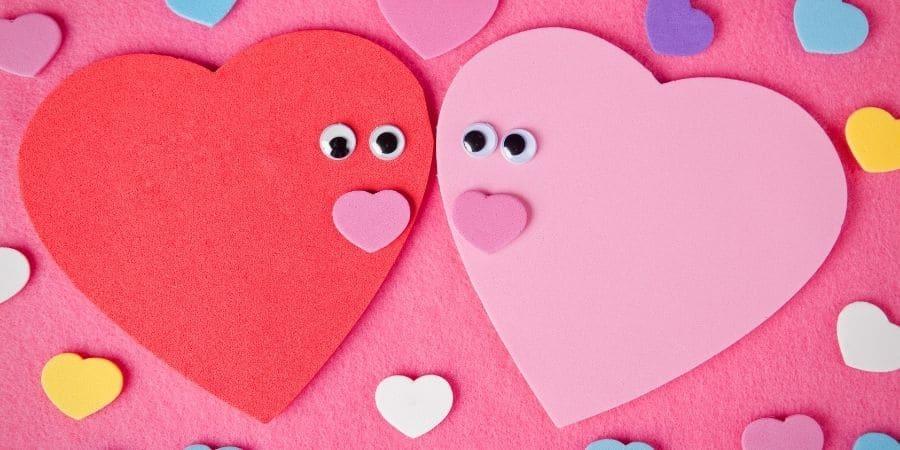 Valentines Day Lakeland Florida