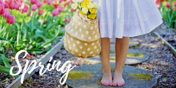 Spring in Lakeland