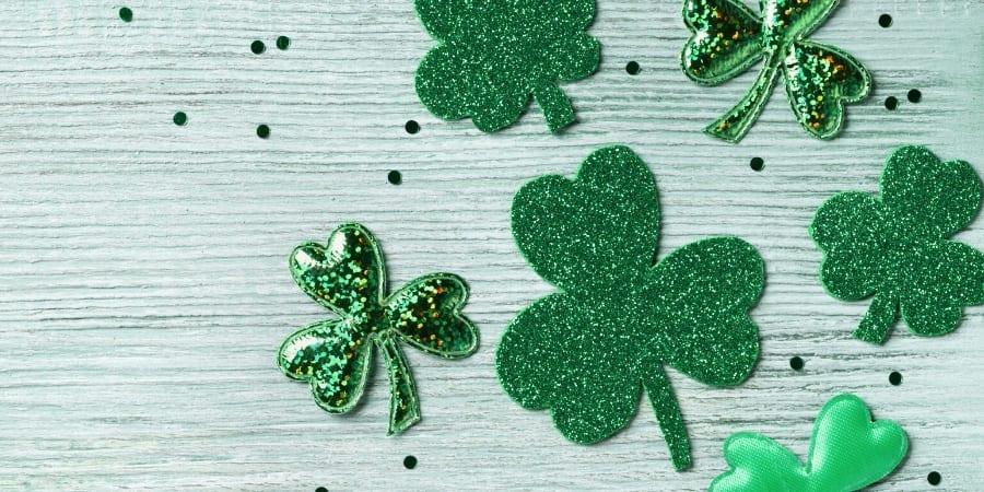 St. Patrick's Day Lakeland