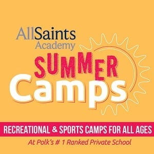 All Saints Summer Camps