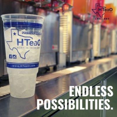 HTeaO Lakeland Iced Tea