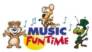 Music Fun Time
