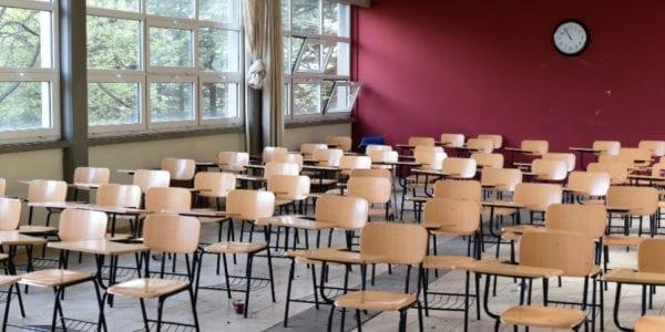 Polk Schools Canceled Coronavirus