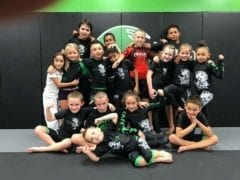 Warrior Combat Fitness After School Program Lakeland
