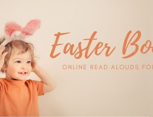 Easter Stories for Kids – Read Aloud Videos