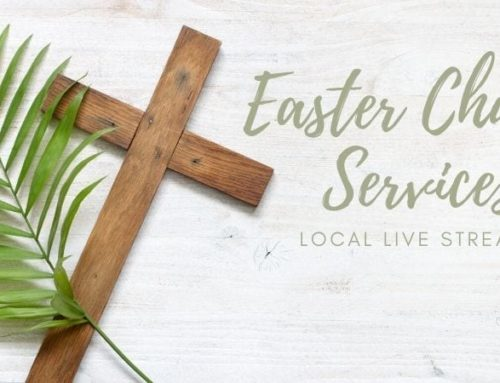 Easter in the Lakeland area – Live Stream Easter Church Services