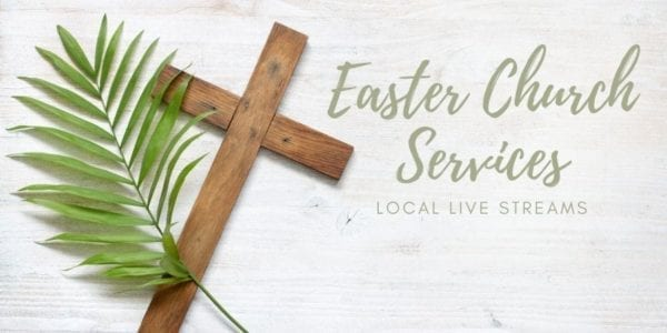 Easter Church Services in Lakeland