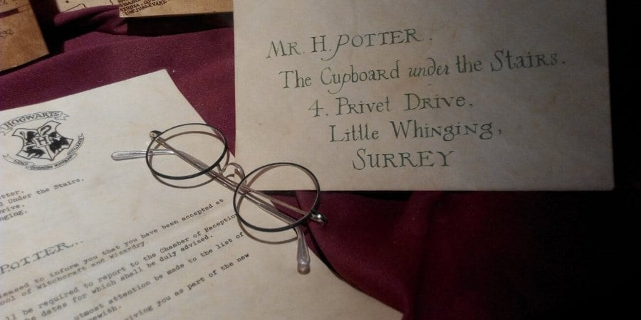 Harry Potter Online Activities