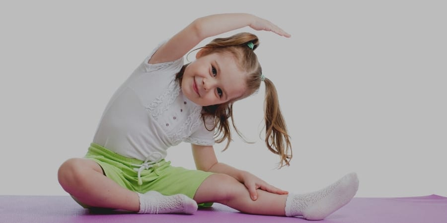 Kids Exercise Videos