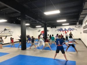 Family Martial Arts Center Lakeland (2)