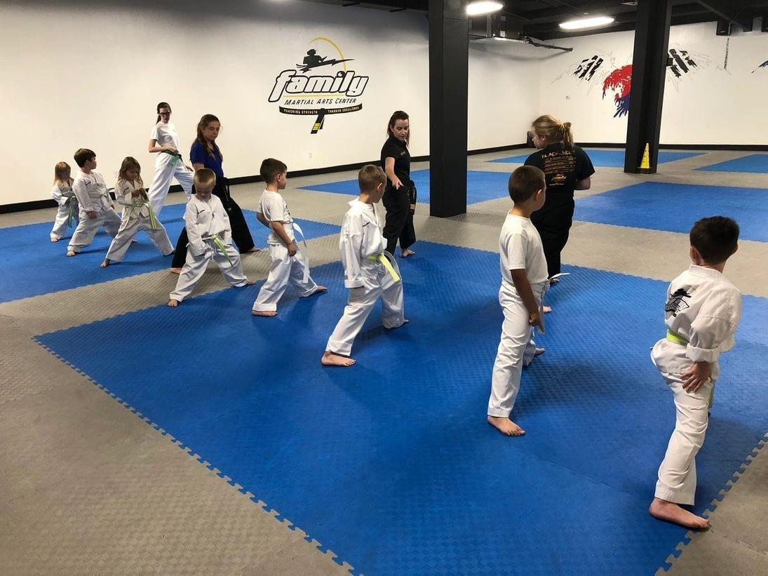 Family Martial Arts Center Lakeland (2)