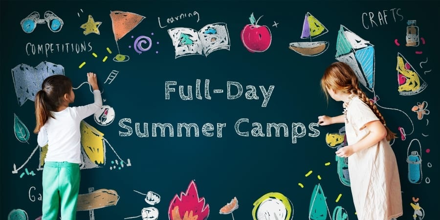 Full-Day Summer Camps