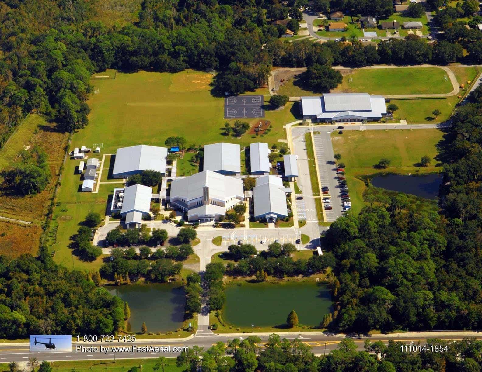 St. Paul Lutheran Lakeland Private School