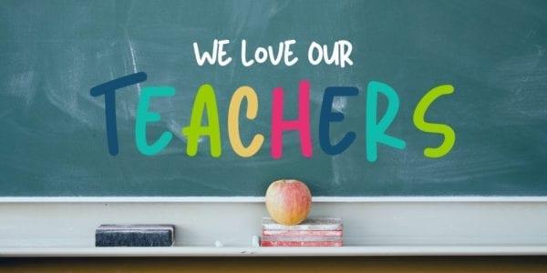 Teacher Appreciation Week Lakeland (2)