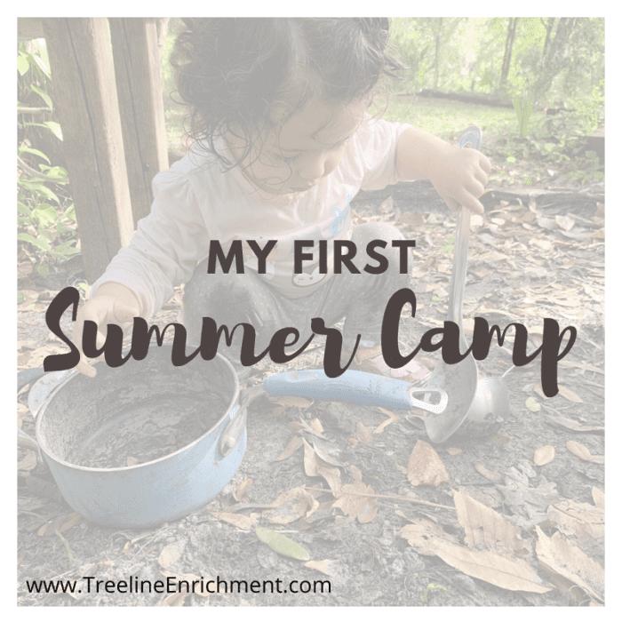 TimberNook My First Summer Camp
