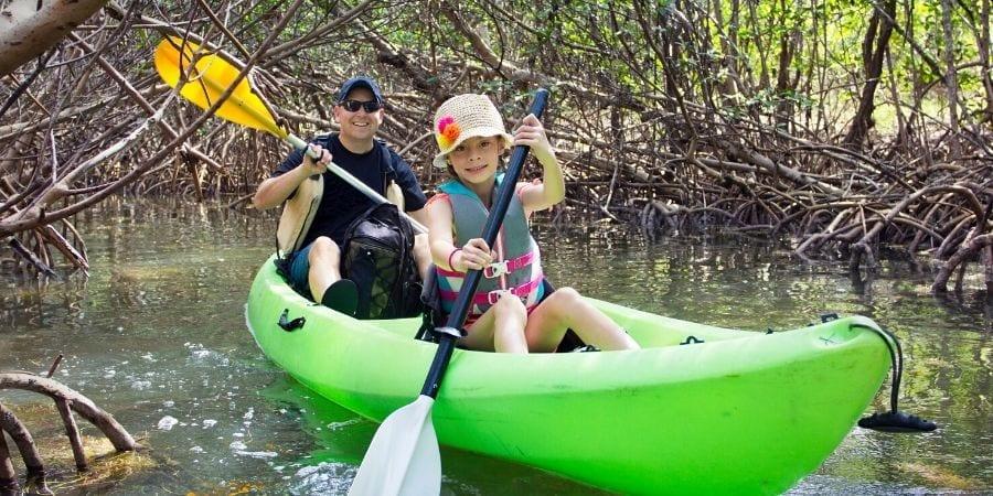 Canoe Kayak Rental Central Florida