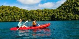 Canoe Kayak Central Florida