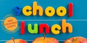 School Lunch Polk County