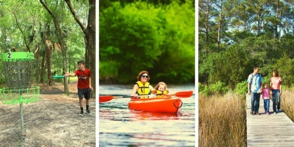 27 Things You Can Do Outdoors in Lakeland This Summer