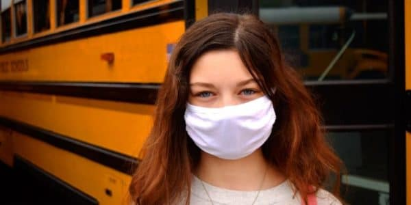 Face Masks Required Polk County Schools