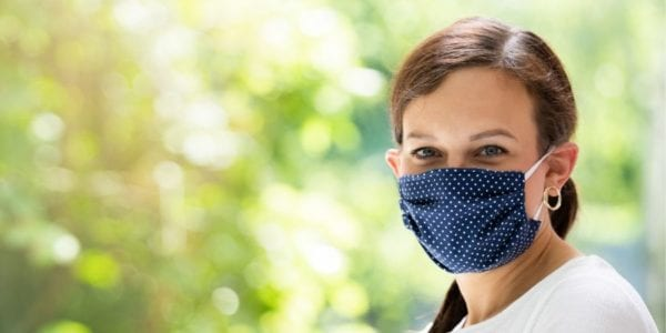 Face masks Required in Lakeland