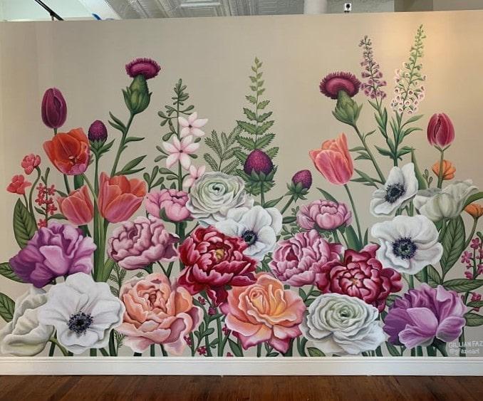 Murals Lakeland Fl