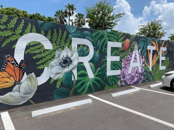 Lakeland Murals Catapult Create