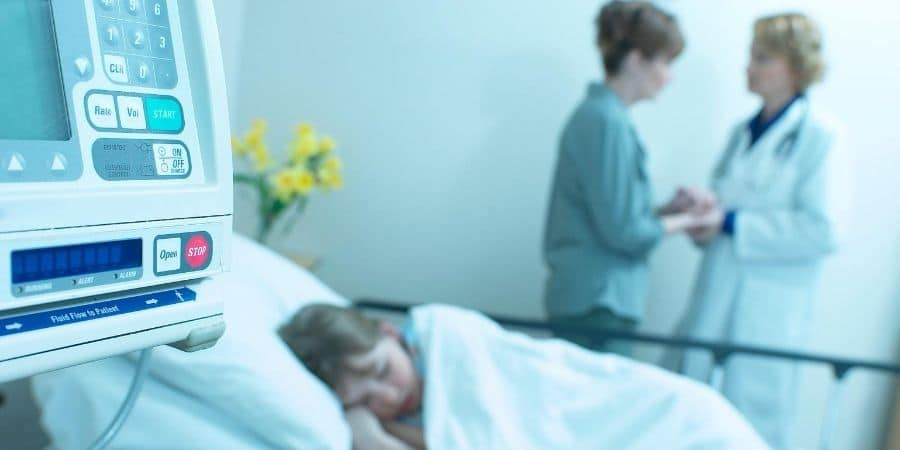 Lakeland Regional Health Pediatric Intensive Care Unit
