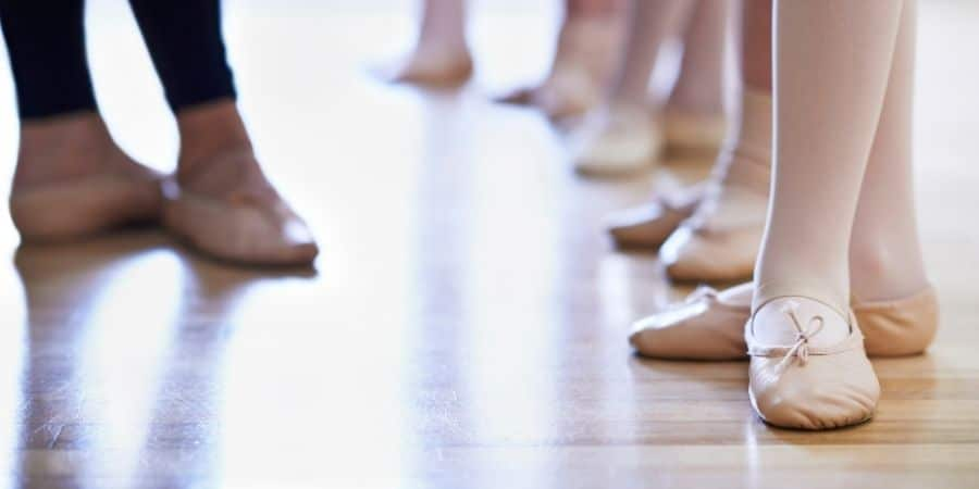Dance Studios Lakeland FL