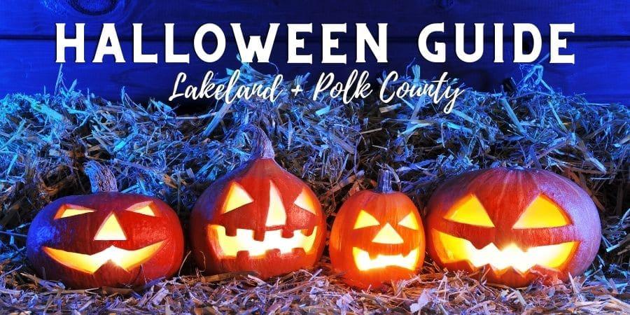 Winter Haven Fl Halloween Events 2020 2020 Lakeland Fall & Halloween Guide | Lakeland Mom