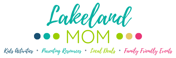 Lakeland Mom New Logo