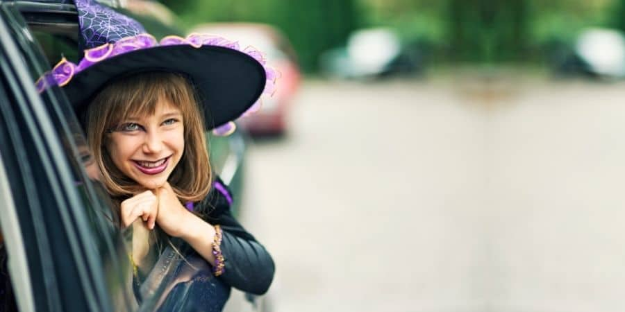 Drive-Thru Halloween Events in Lakeland + Orlando