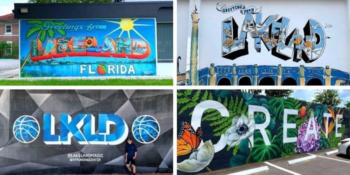 Murals-Lakeland-Florida