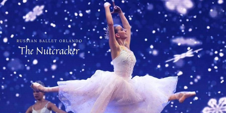 Russian Ballet Orlando Nutcracker Lakeland Florida