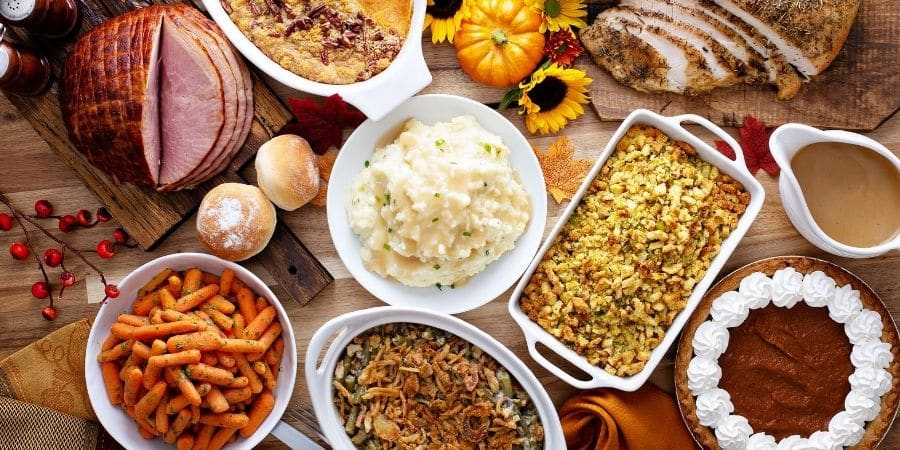 Thanksgiving Dinners To Go and Thanksgiving Catering in Lakeland + Polk County
