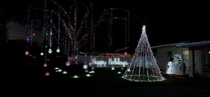 Hickory-Lane-Christmas-Lights-Winter-Haven-Florida
