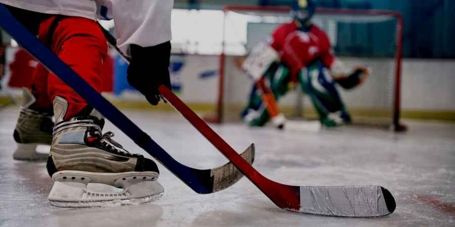 Ice hockey Lakeland Florida