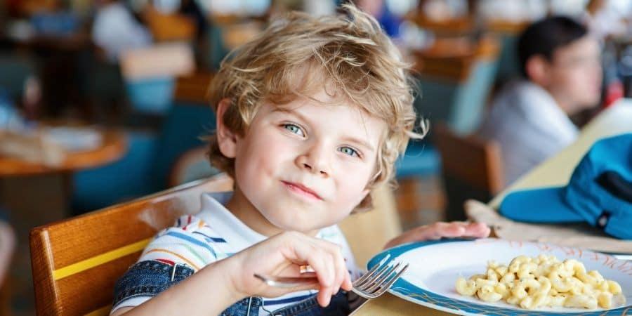Kids Eat Free Lakeland Florida