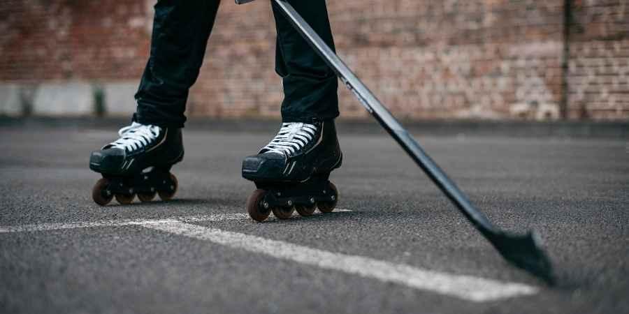 Roller Hockey Lakeland Florida