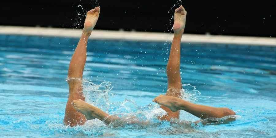 Synchronized Swimming Lakeland Florida