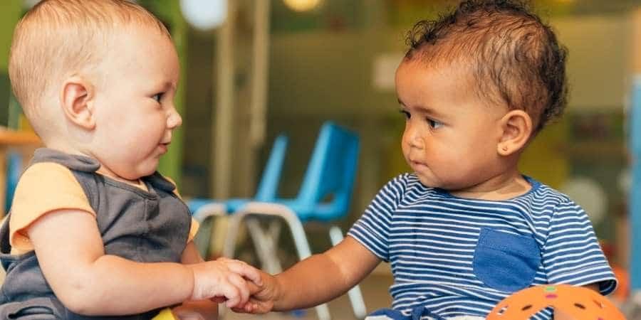 Baby Toddler Childcare Lakeland Florida