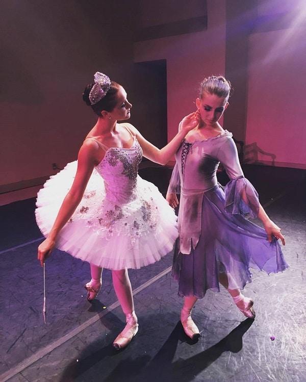 Cinderella Russian Ballet Orlando Lakeland Florida