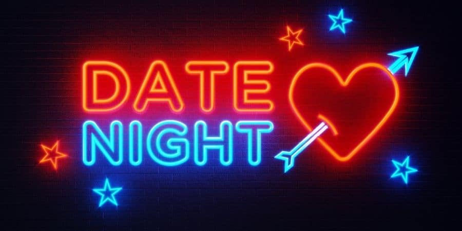 Date Night Ideas Lakeland Florida
